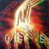Saved : Dylan, Bob