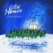 Silent Night (CD) : Celtic Woman