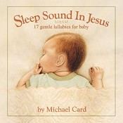 Sleep Sound In Jesus -Deluxe ed. (CD) : Card, Michael
