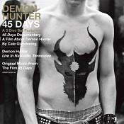 45 Days (CD+2 DVDs) : Demon Hunter