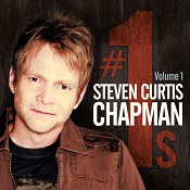 # 1's Vol. 1 (CD) : Chapman, Steven Curtis