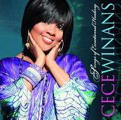Songs Of Emotional Healing (CD) : Winans, Cece