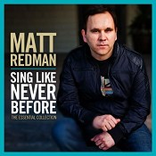 Sing like never before (CD) : Redman, Matt
