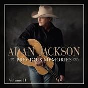Precious Memories Vol. 2 (CD) : Jackson, Alan