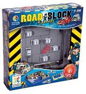 Spel road block 7-99