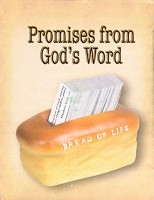 Promises from God's Word : Bread of life box