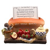 Our Daily Bread : Bread of life box