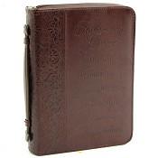 Bijbelhoes Amazing Grace : Bijbelhoes medium