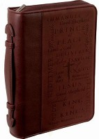 Bijbelhoes Names Of Jesus : Bijbelhoes large