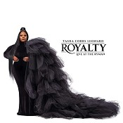 Royalty: Live At The Ryman (CD) : Cobbs, Tasha