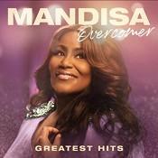 Overcomer: Greatest Hits : Mandisa