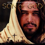 Son of god:orig. motion picture sou : Various