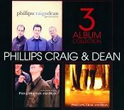 3 Album Collection (3-CD) : Phillips, Craig & Dean