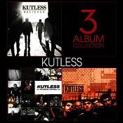 3 Album Collection (3-CD) : Kutless