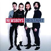 Restart (with Bonus Track) (CD) : Newsboys