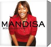 3CD Collection (3CD) : Mandisa
