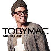 3CD Collection (3CD) : TobyMac