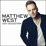 3 CD Collection (3CD) : West, Matthew