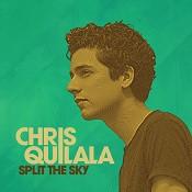 Split The Sky (CD) : Quilala, Chris