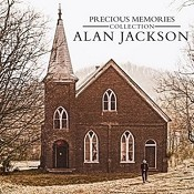 Precious Memories Collection (2CD) : Jackson, Alan