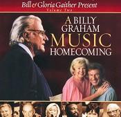 A Billy Graham Music Homecoming (CD) : Graham, Billy
