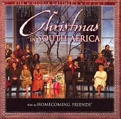 South African Homecoming (CD) : Gaither, Bill & Gloria