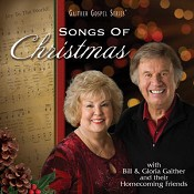 Songs Of Christmas (CD) : Gaither, Bill & Gloria