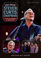 A Great Adventure (Live) (DVD) : Chapman, Steven Curtis