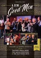 A Few Good Men (DVD) : Gaither Vocal Band & Others