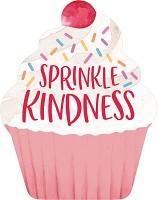 Sprinkle kindness : Tabletop decor - 12 x 15 cm