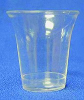 1000 Clear Communion Cups (Approx 20 ml) : Communion Ware