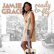 Ready To Fly (CD) : Grace, Jamie