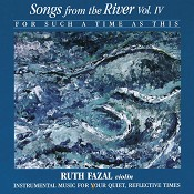 Songs From The River Vol.4 (CD) : Fazal, Ruth
