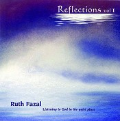 Reflections Vol.1 (CD) : Fazal, Ruth