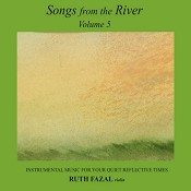 Songs From The River Vol.5 (CD) : Fazal, Ruth