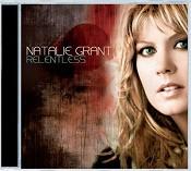 Relentless (CD) : Grant, Natalie