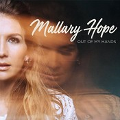 Out of my hands (CD) : Hope, Mallary