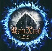 1912 (CD) : ReinXeed