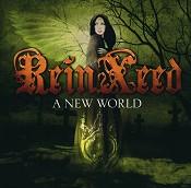 A New World (CD) : ReinXeed