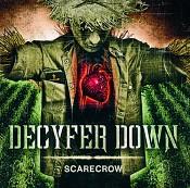 Scarecrow (CD) : Decyfer Down