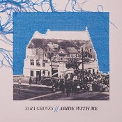 Abide With Me (CD) : Groves, Sara