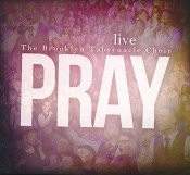 Pray (CD) : Brooklyn Tabernacle Choir