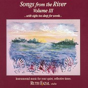 Songs From The River Vol.3 (CD) : Fazal, Ruth