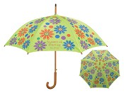Showers of Blessings - Flowers : Umbrella - 116 cm