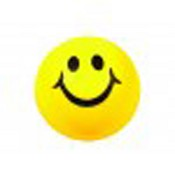 Smile [ 12 stuks ] : Stress ball