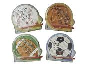 Sports Pinball games - Assorted [ 4 stuks ] : Children Toy