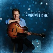 Acoustic Christmas(CD) : Williams, Kevin