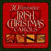 30 Favorite Irish Christmas Carols (2-CD : Various