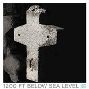 1200 ft. Below Sea Level (CD) : Upton, Jason