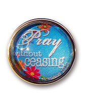 Chunk pray without ceasing : Chunk